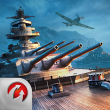 World of Warships Blitz: ММО
