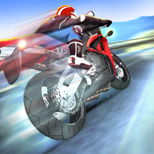 Speed Rider Racing