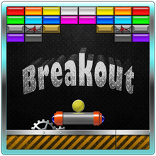 Brick Breaker: Super Breakout Retro