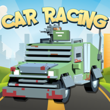 car obstacle racing game - гонки гонки на машинах