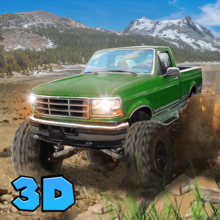4x4 Monster Truck Racing