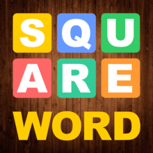 Square Word 3