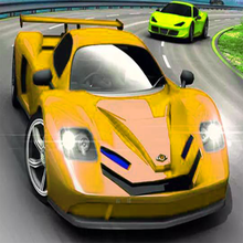 Turbo Car Racing Multiplayer