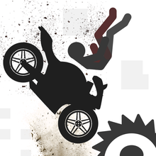 Stickman Turbo Dismounting