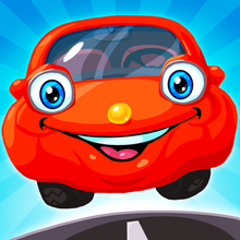 Best Car Games for Kids - Автомобили для детей