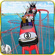 3D-симулятор Roller Coaster - Fun Land Adventure