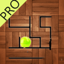 Real Maze Ball Puzzle Challenge