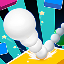 Ball Breaker - Flappy Bounce