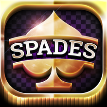 Spades Royale #1 Card Game