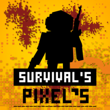 BATTLE PIXEL'S SURVIVAL