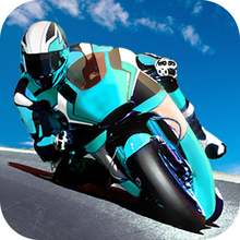 Highway Speed Bike Racer