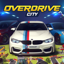 Overdrive City