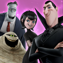 Hotel Transylvania: Monsters