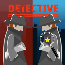 Find Differences: Detective