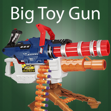 Big Toy Gun