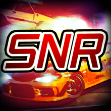 SNR Drift Racing