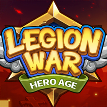 Legion War - Hero Age