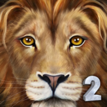 Ultimate Lion Simulator 2