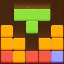 Drag n Match - Block puzzle