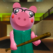 Family Piggy Escape Chapter 11