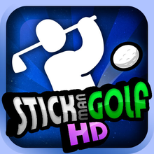 Stickman Golf HD
