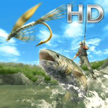 Fly Fishing 3D HD Premium