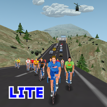 Ciclis 3D Lite - The Cycling Simulator