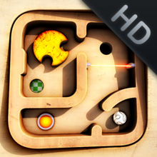 Labyrinth Game HD