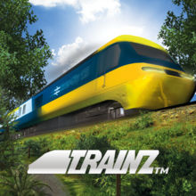 Trainz Simulator