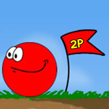 Red Ball 2P