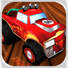 Playroom Racer HD