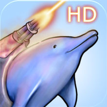 Laser Dolphin HD