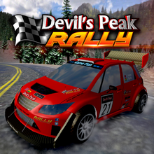 Devil's Peak Rally