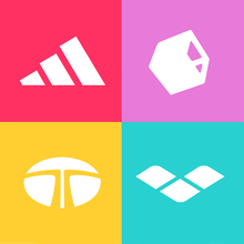 Logos Quiz - Guess the logos!
