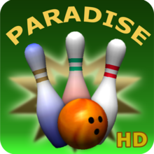 Bowling Paradise для iPad