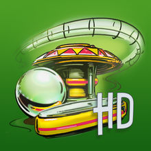 Pinball HD Collection