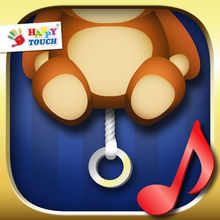 Baby's Lullabies Music Box Set (by happy touch games for kids)