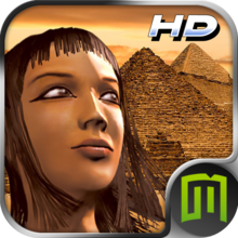 Egypt The Heliopolis Prophecy HD