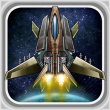 Space Cadet Defender HD: Invaders