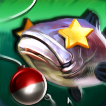 Dream Fisher (Fishing Game) рыбалка