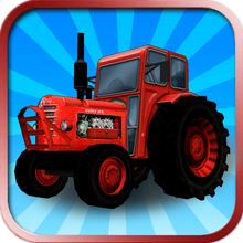 Tractor: Farm Driver - FREE 3D Farming simulator game