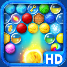 Bubble Bust! HD - Pop Shooter