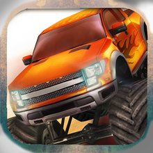 Monster Truck Ultimate Racing
