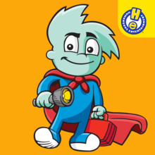 Pajama Sam: No Need To Hide When It's Dark Outside