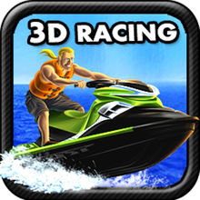 Jetski Extreme Racing (3d Race Game / Games)