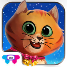 Kitty Cat Pet : Dress Up & Play