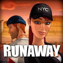 Runaway: A Twist of Fate Part1