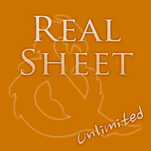 Real Sheet Unlimited: D&D 3.5 Edition
