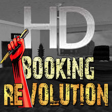 Booking Revolution HD (Wrestling)
