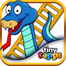 Snakes And Ladders By Tinytapps